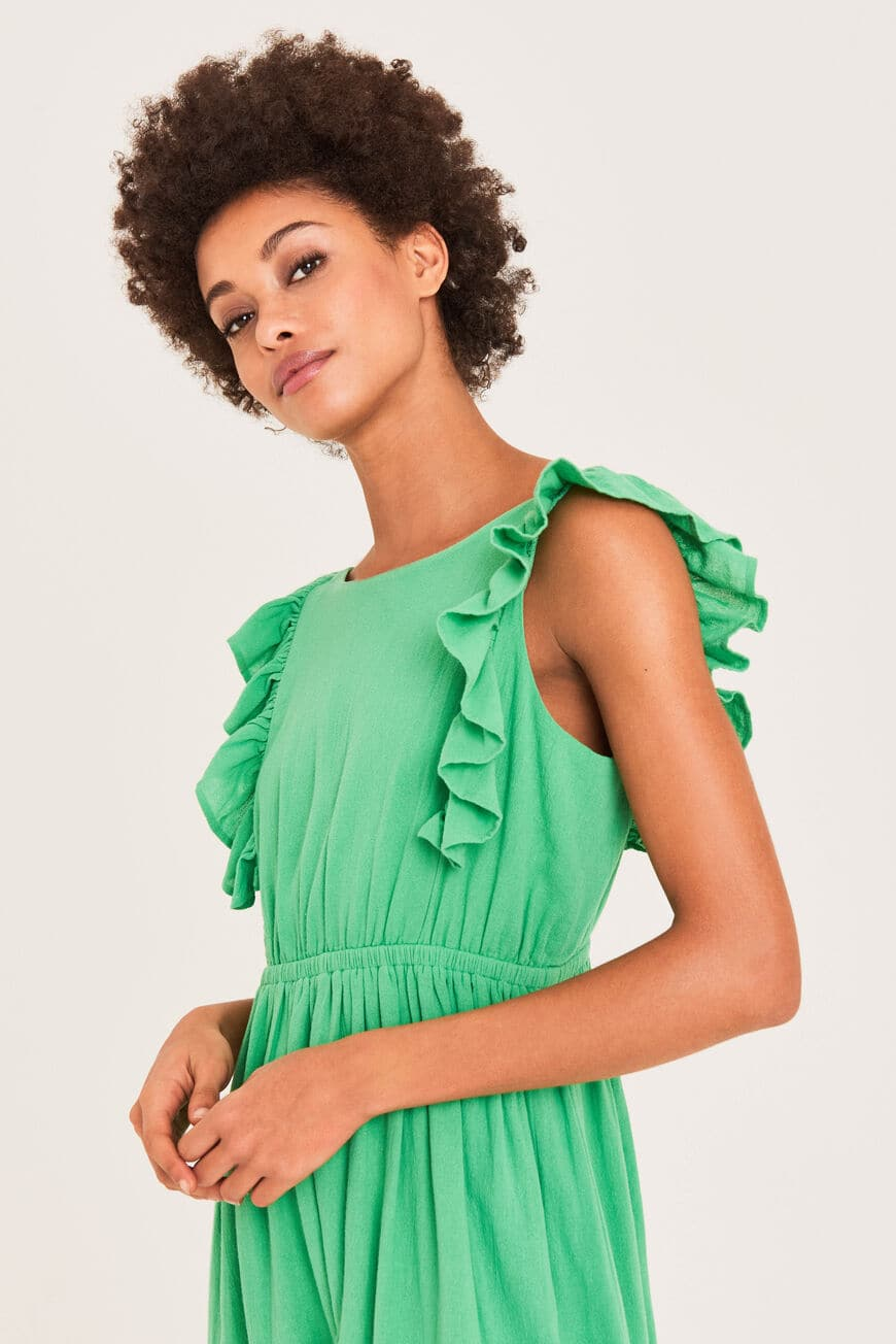 DRESS JOYCE MIDI DRESSES