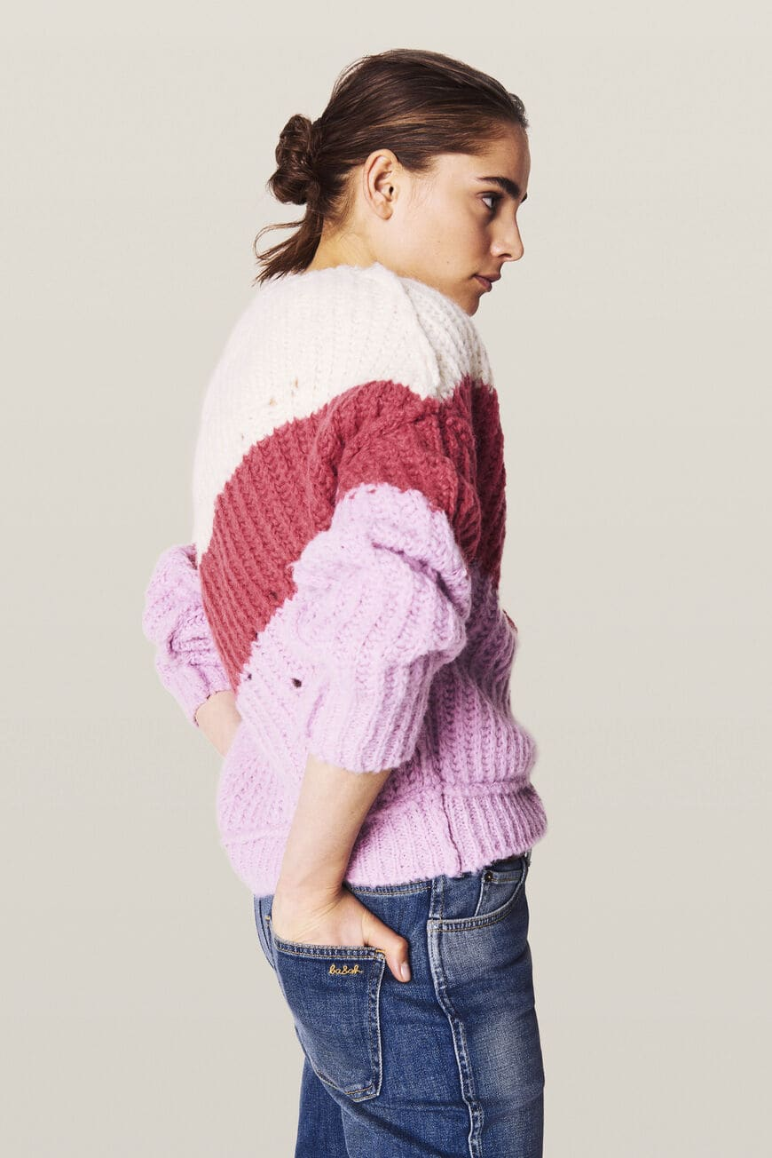 JUMPER BALMY JUMPERS & CARDIGANS