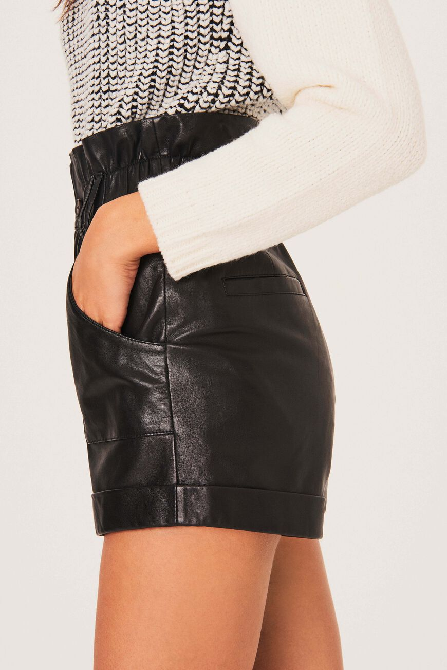 SHORTS KATE SKIRTS NOIR