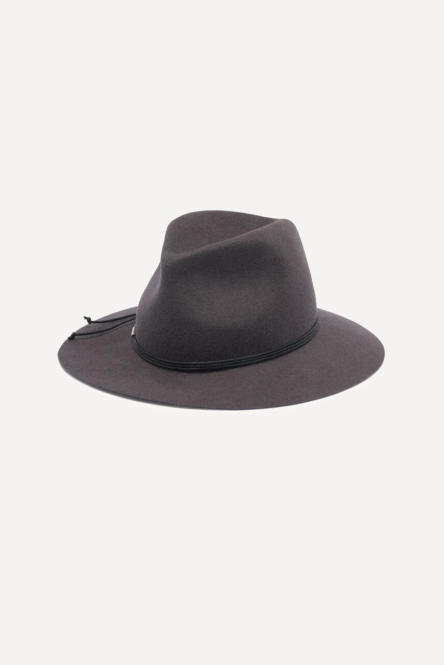 HUT HARRIS HATS & CAPS GRIS BA&SH