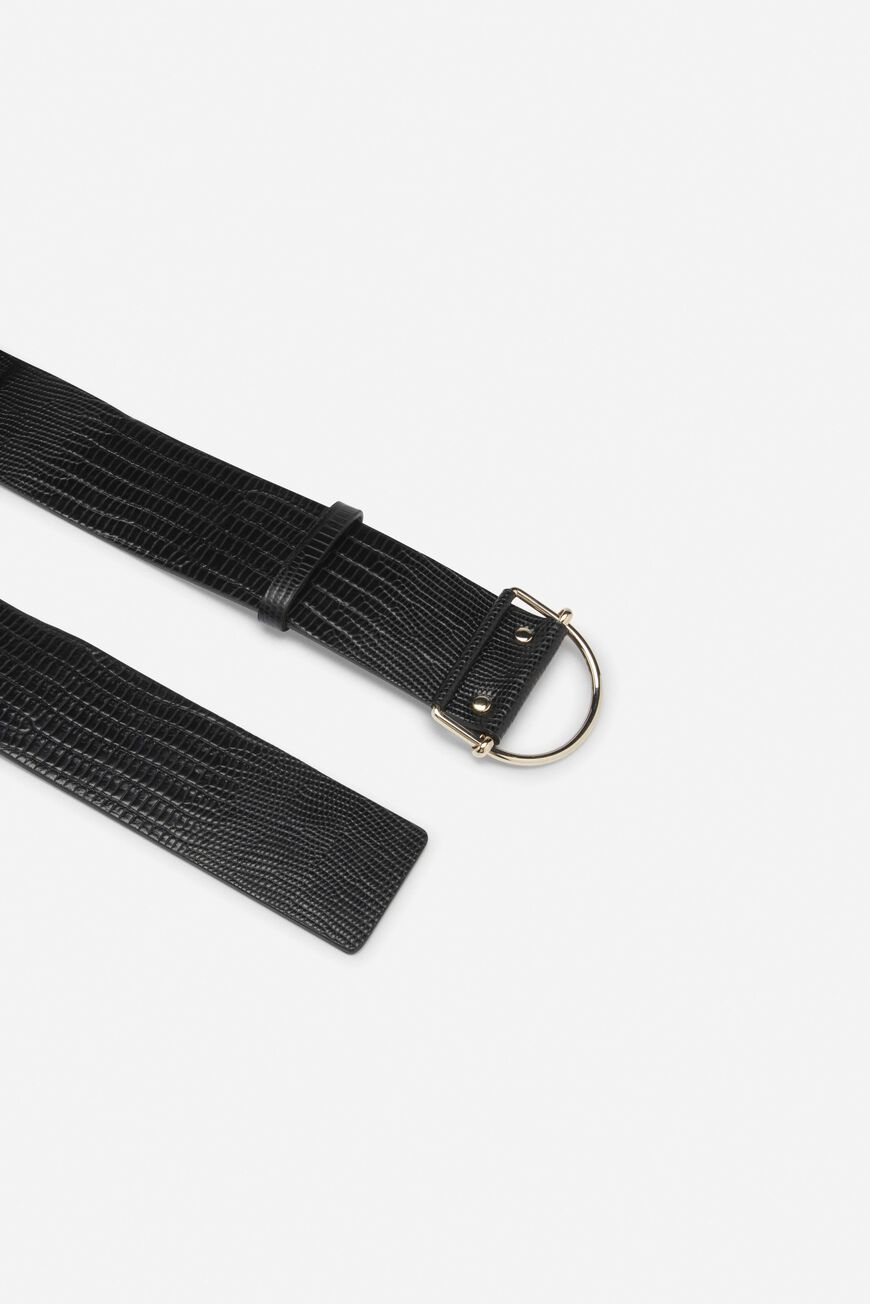 BELT BYZANCE BAGS & ACCESSORIES NOIR