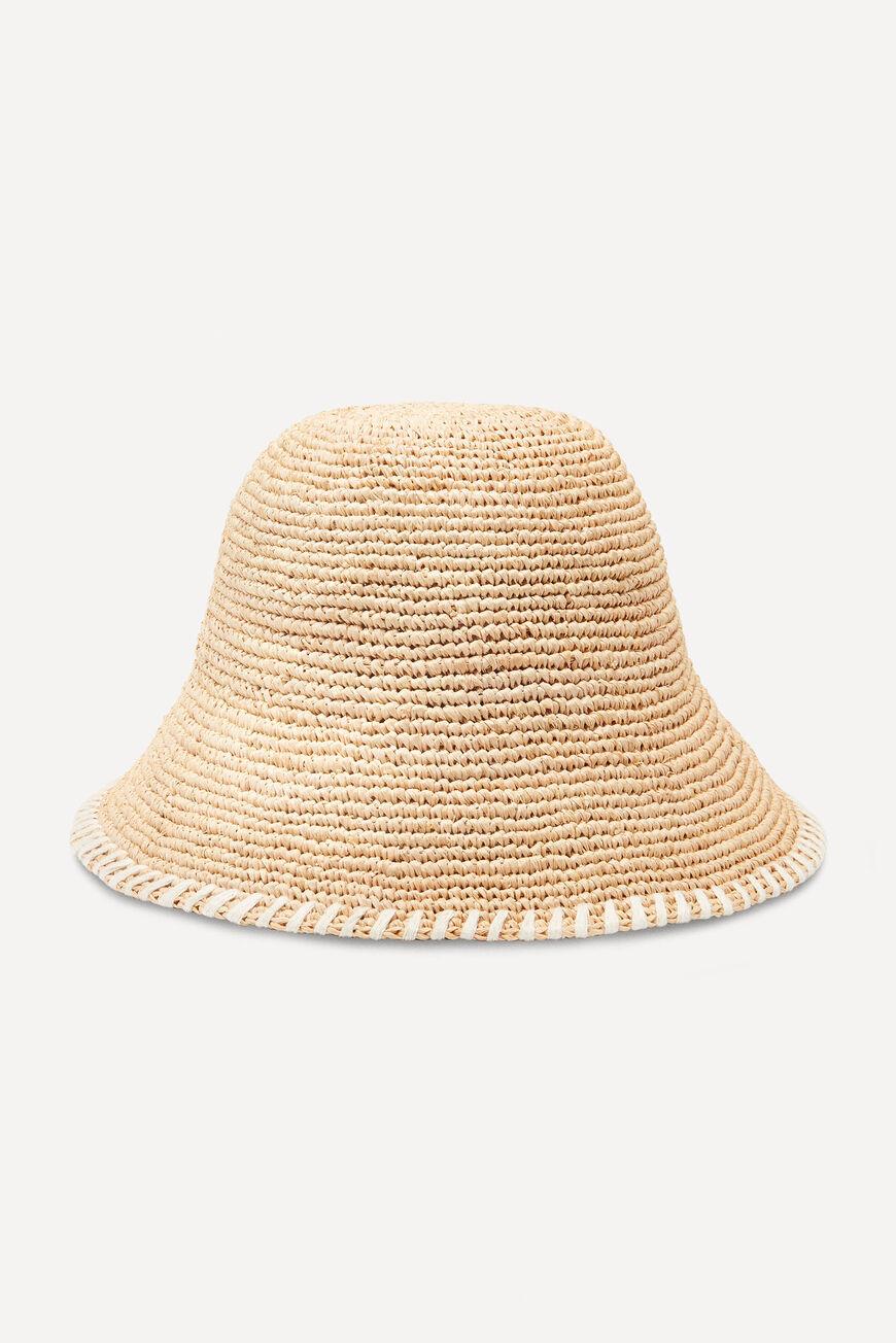 HAT HELI HATS & CAPS BLANC