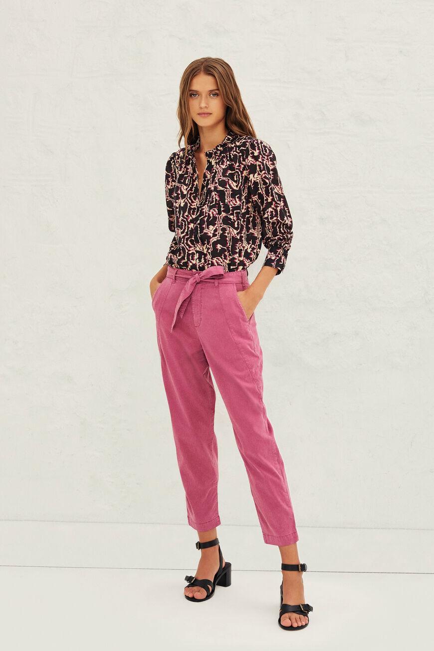 PANTALON PARKER pantalones BOISDEROSE