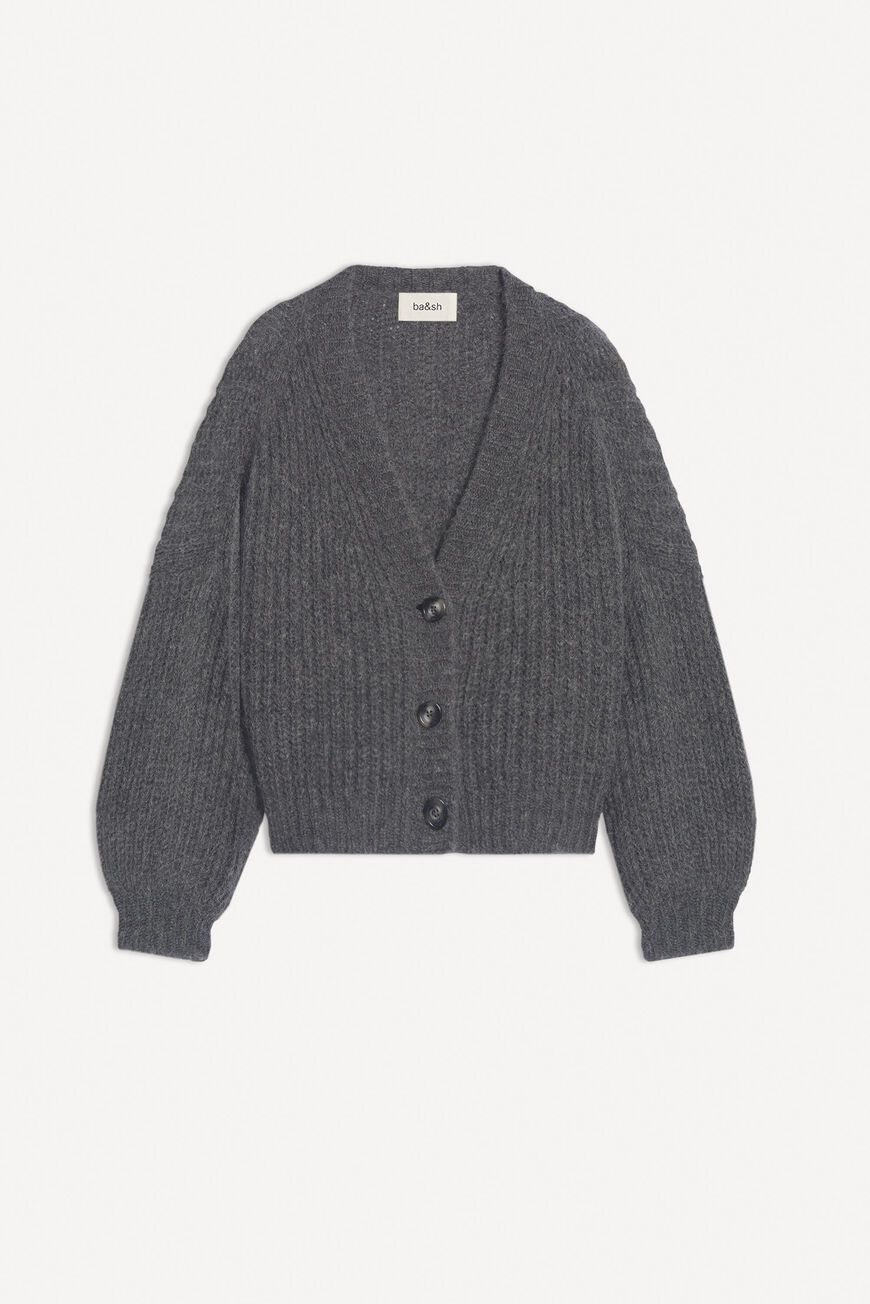 BUN CARDIGAN JUMPERS & CARDIGANS