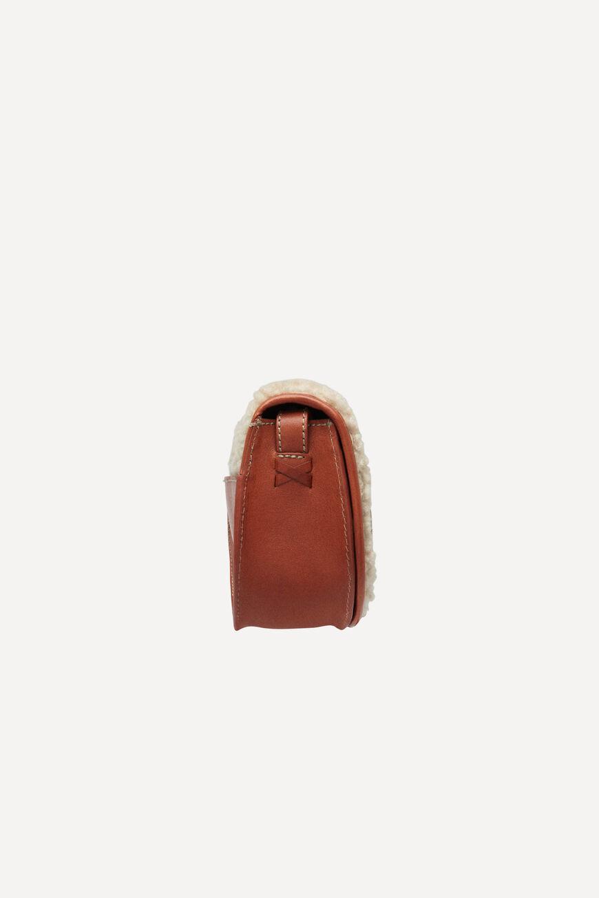 SMALL-BAG TEDDY TEDDY IVOIRE