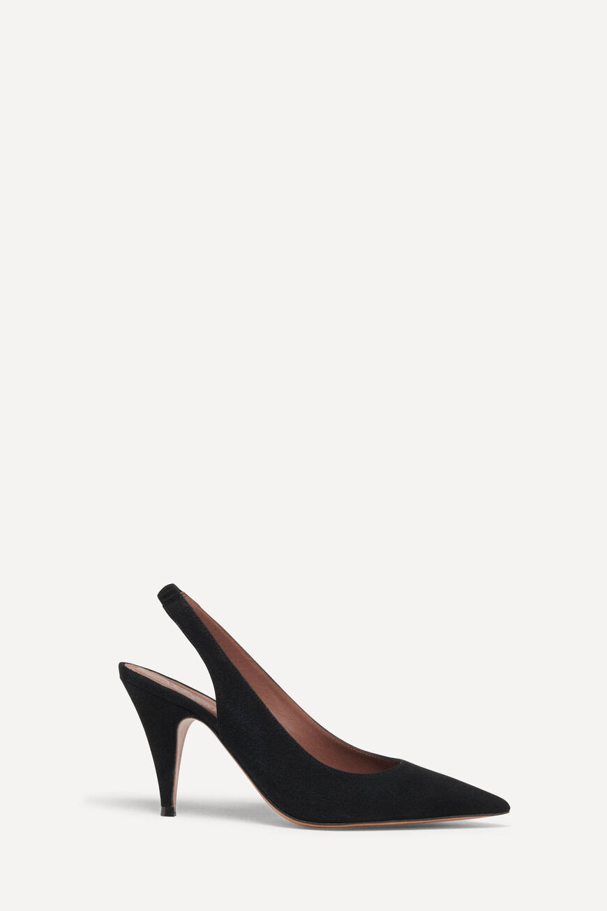 PUMPS CARYM SHOES NOIR