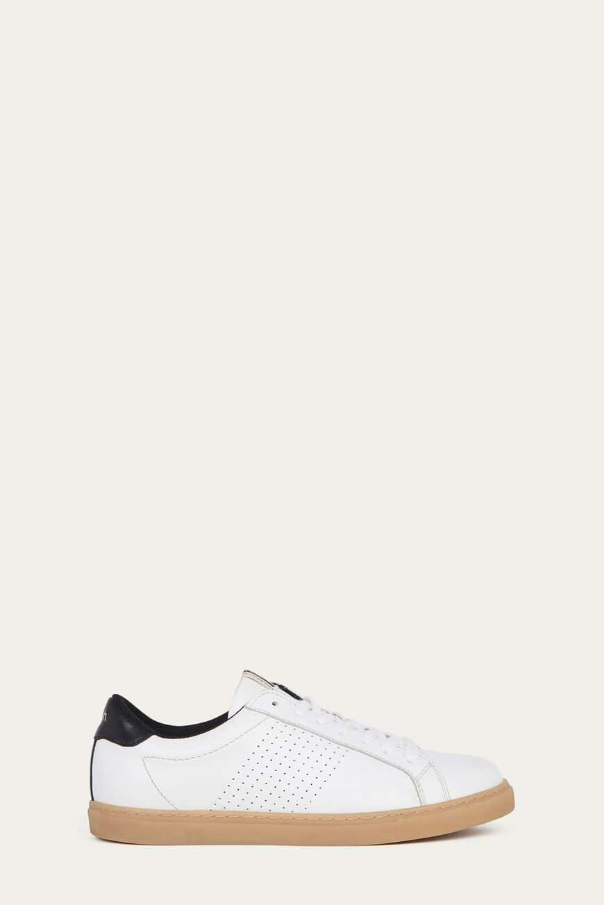 SNEAKERS COSTA -40% off BLANC