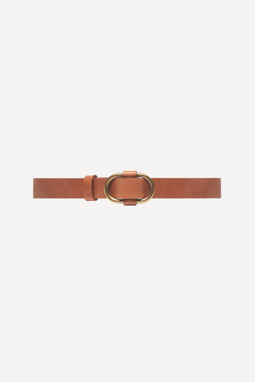 BELT BELL BELTS CAMEL