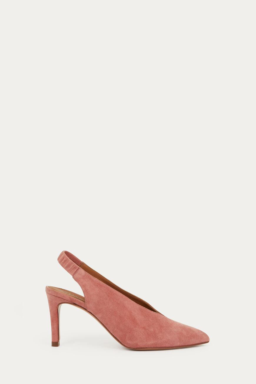 PUMPS CALLA Shoes NUDE