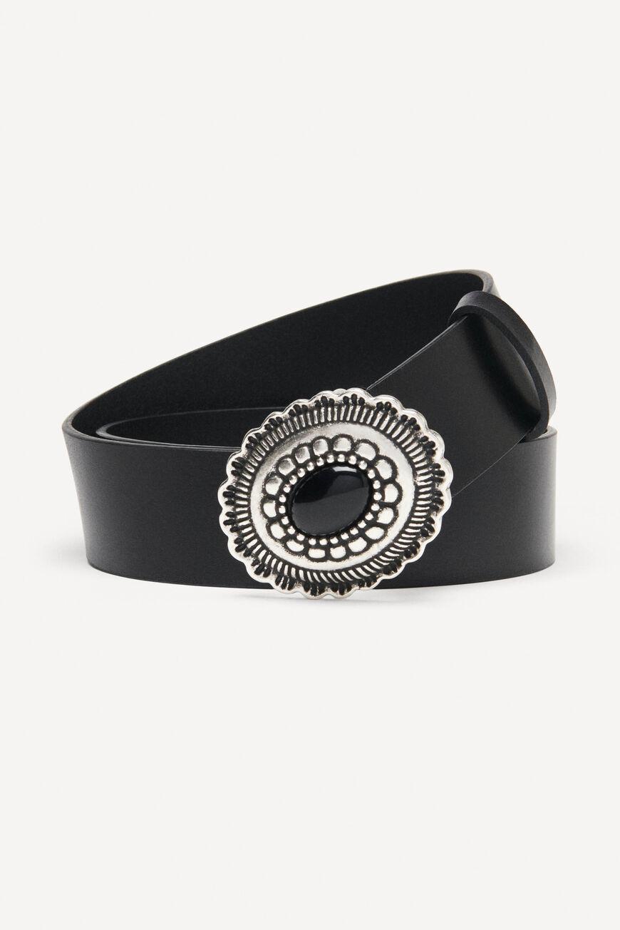BELT BACARA Sac et accessoires NOIR