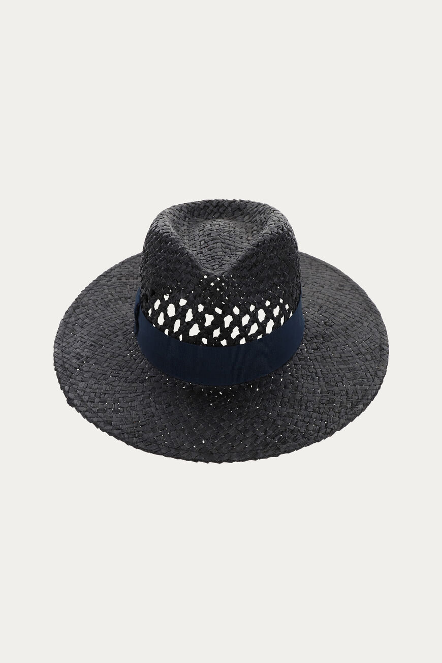 HIRO HAT HATS & CAPS NOIR