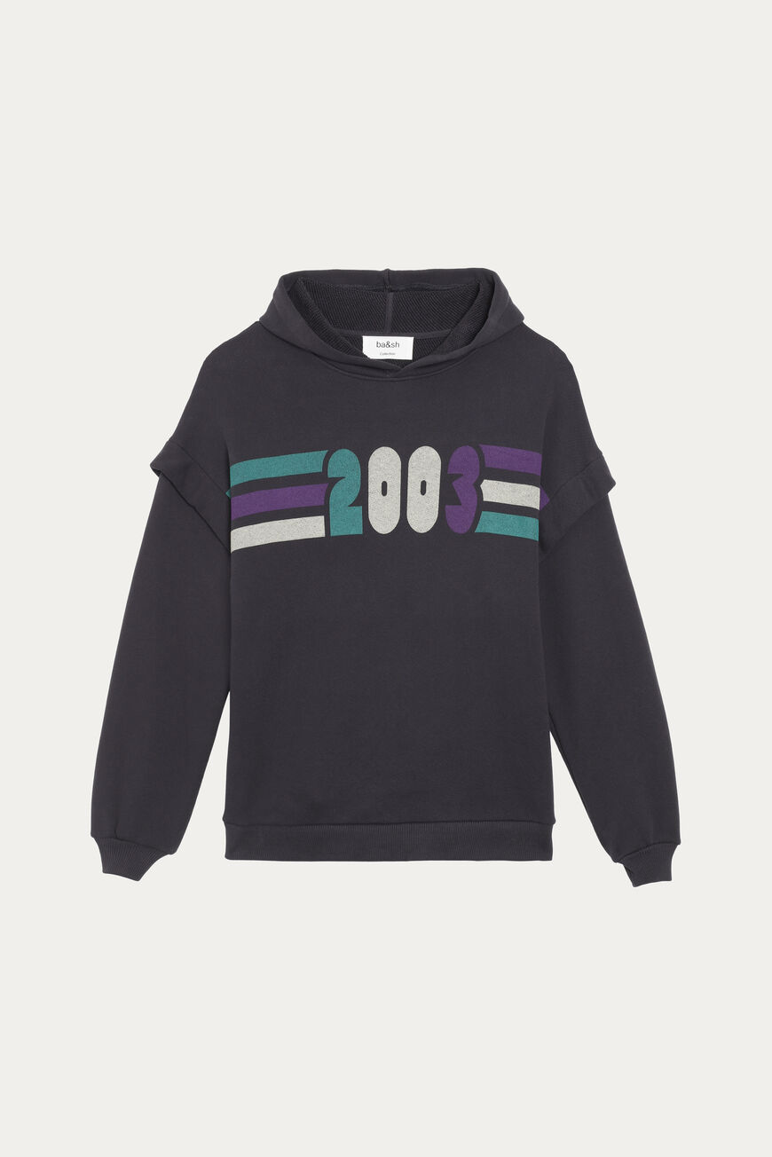 SWEATSHIRT BLOW JUMPERS & CARDIGANS