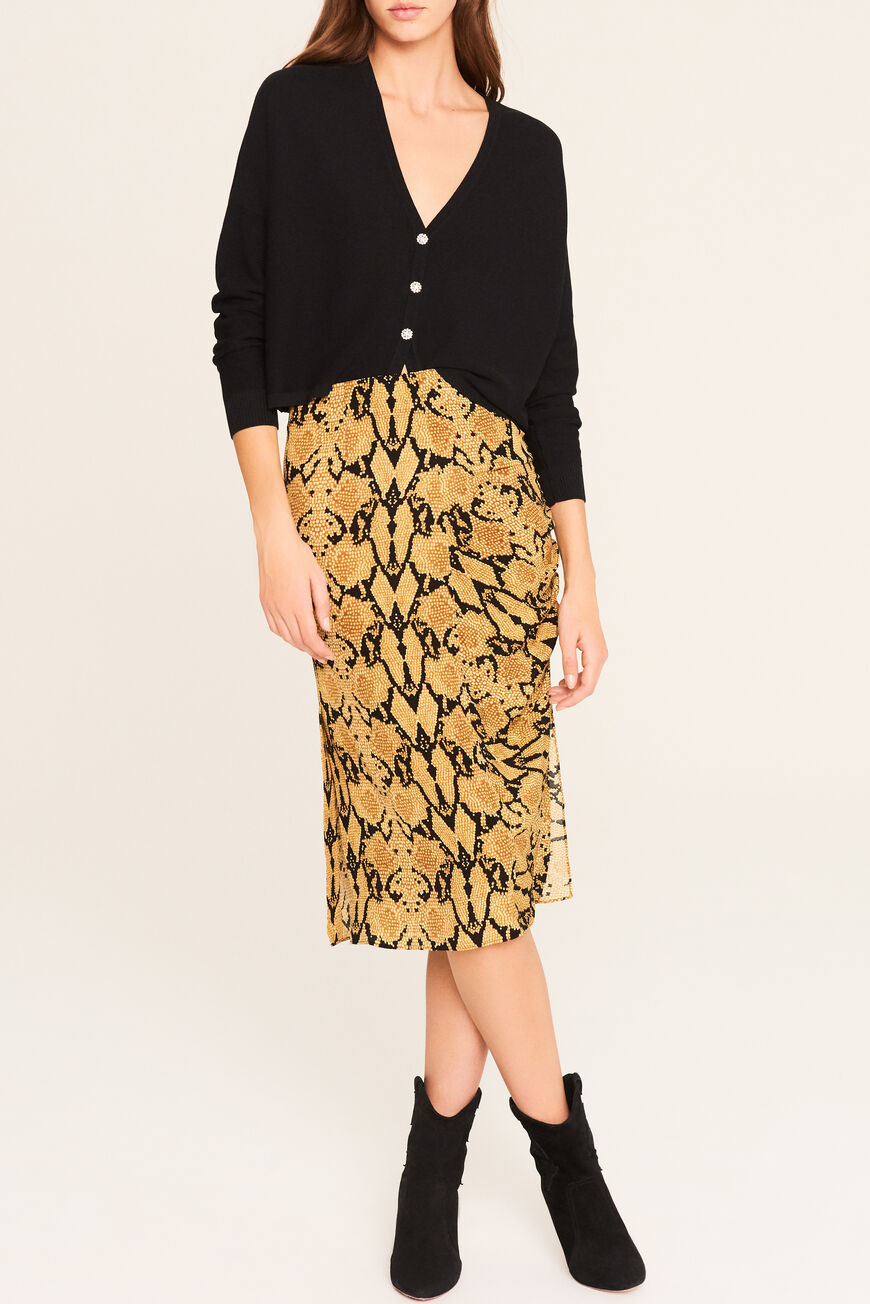 ROK CARRY SKIRTS & SHORTS OCRE