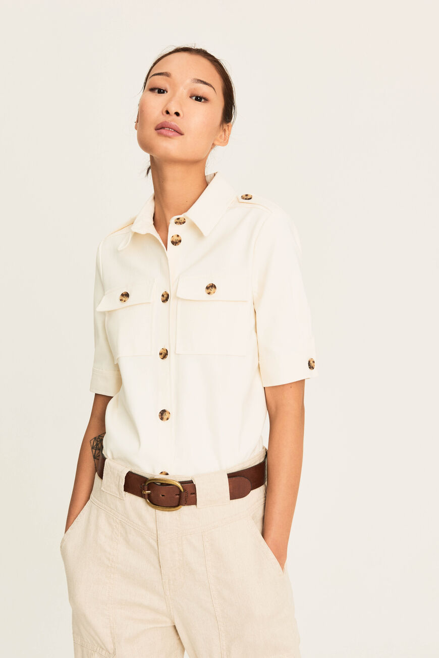 SHIRT TIMBER ESSENTIALS UNDER $200