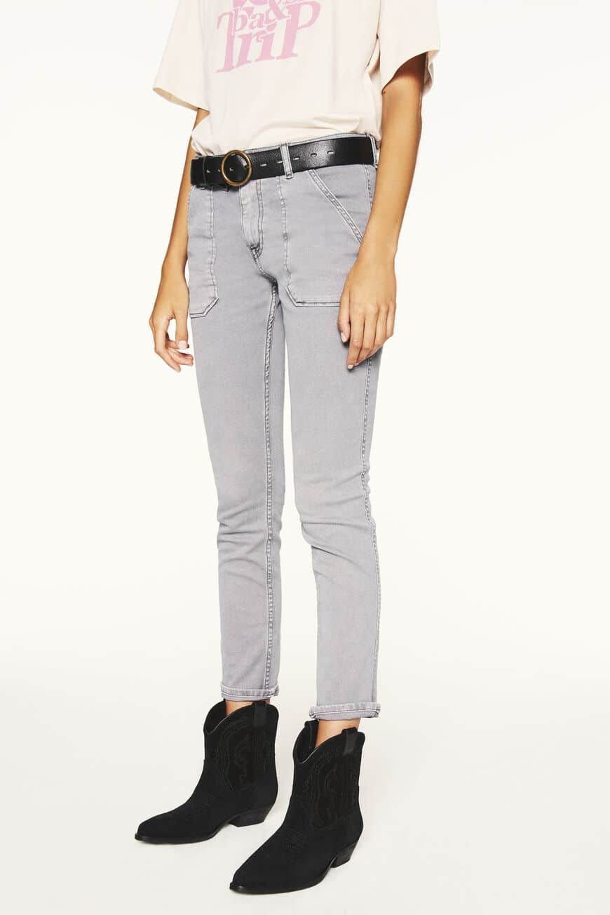JEAN SALLY JEANS