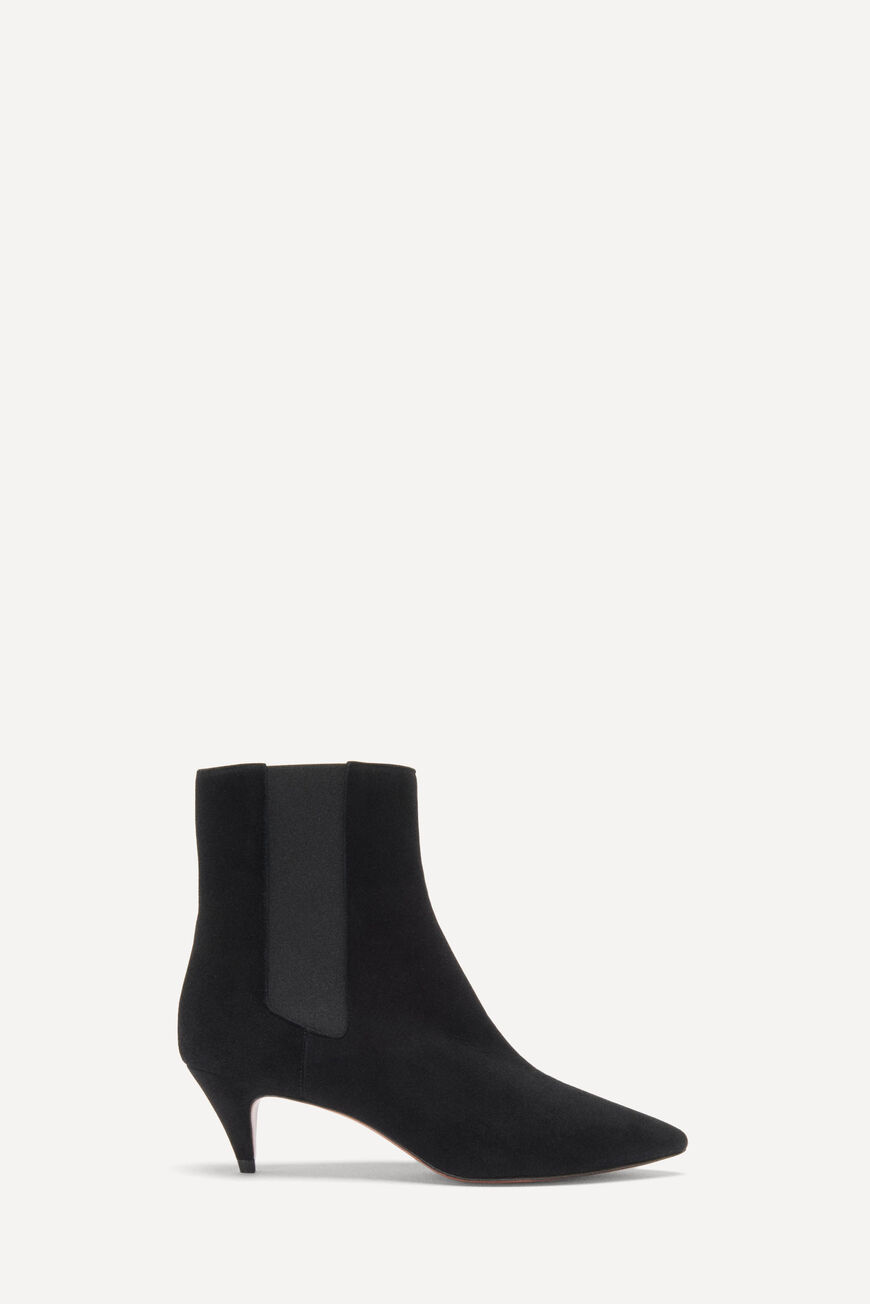 BOTTINES CHELSEA -50% NOIR