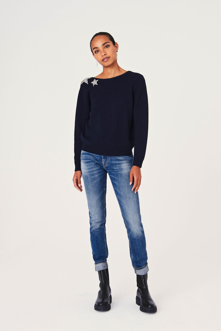 JUMPER SMITH JUMPERS