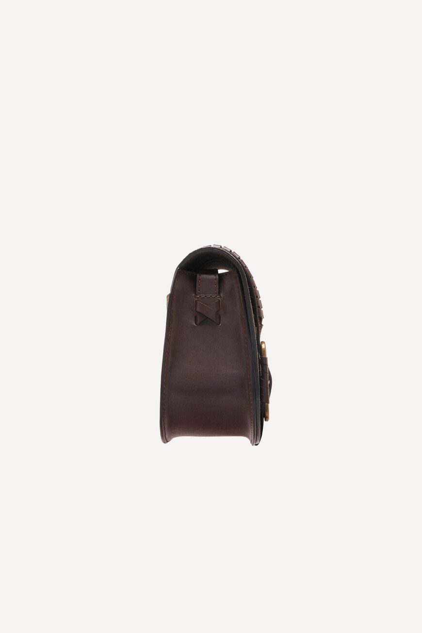 BAG TEDDY TEDDY BAGS MARRON