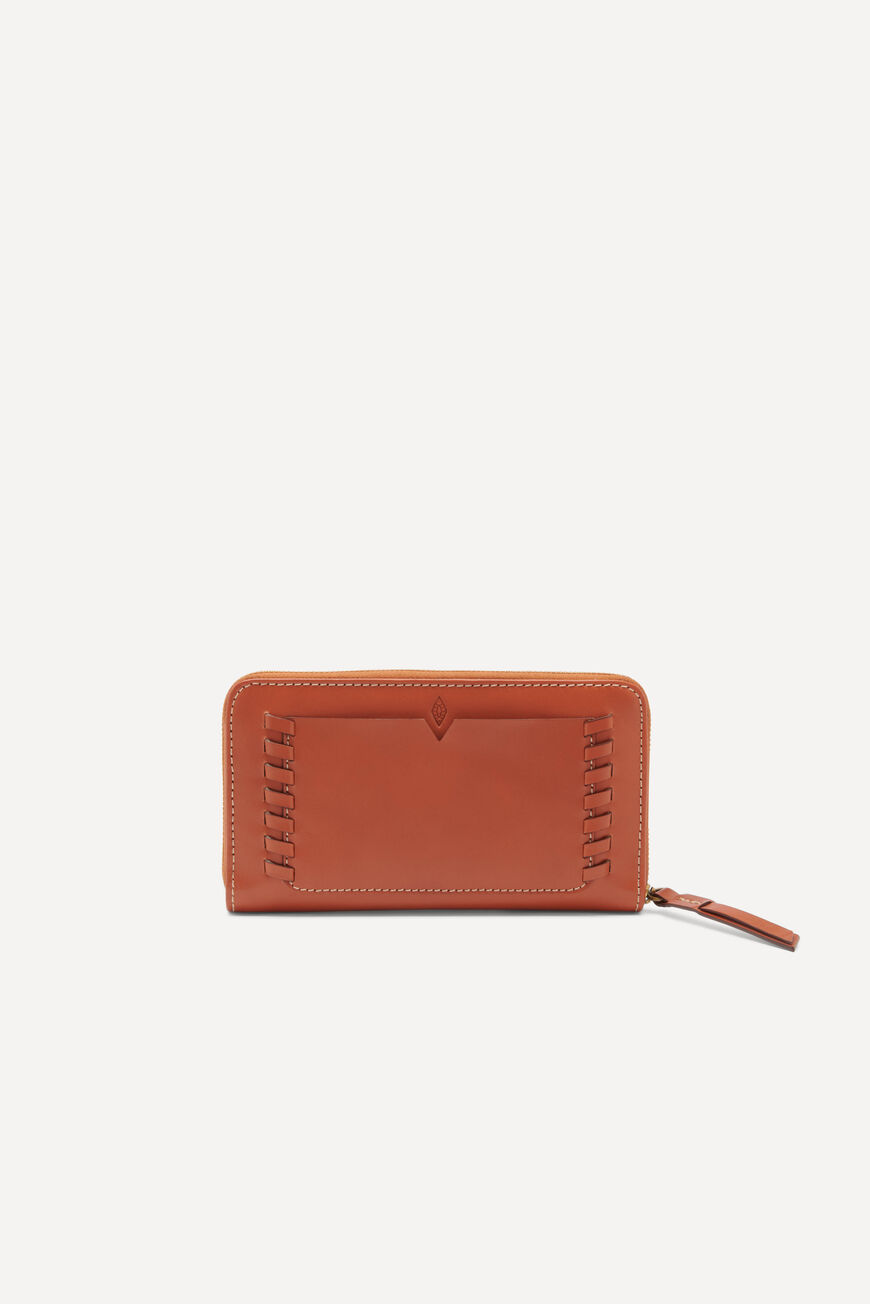 PORTEMONNEE TEDDY SMALL LEATHER GOODS