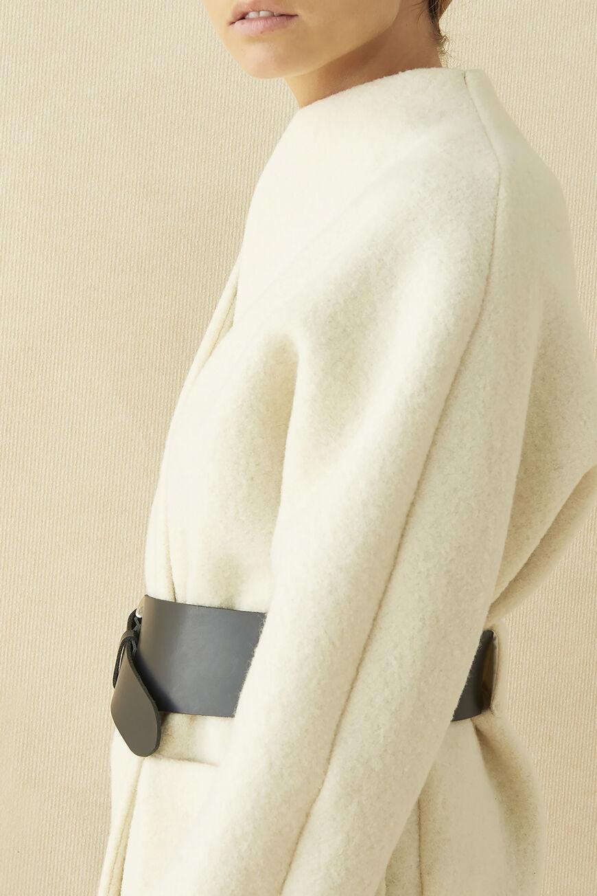 Veste, manteau ba sh • Trench, veste en jean femme db6a4e73a705