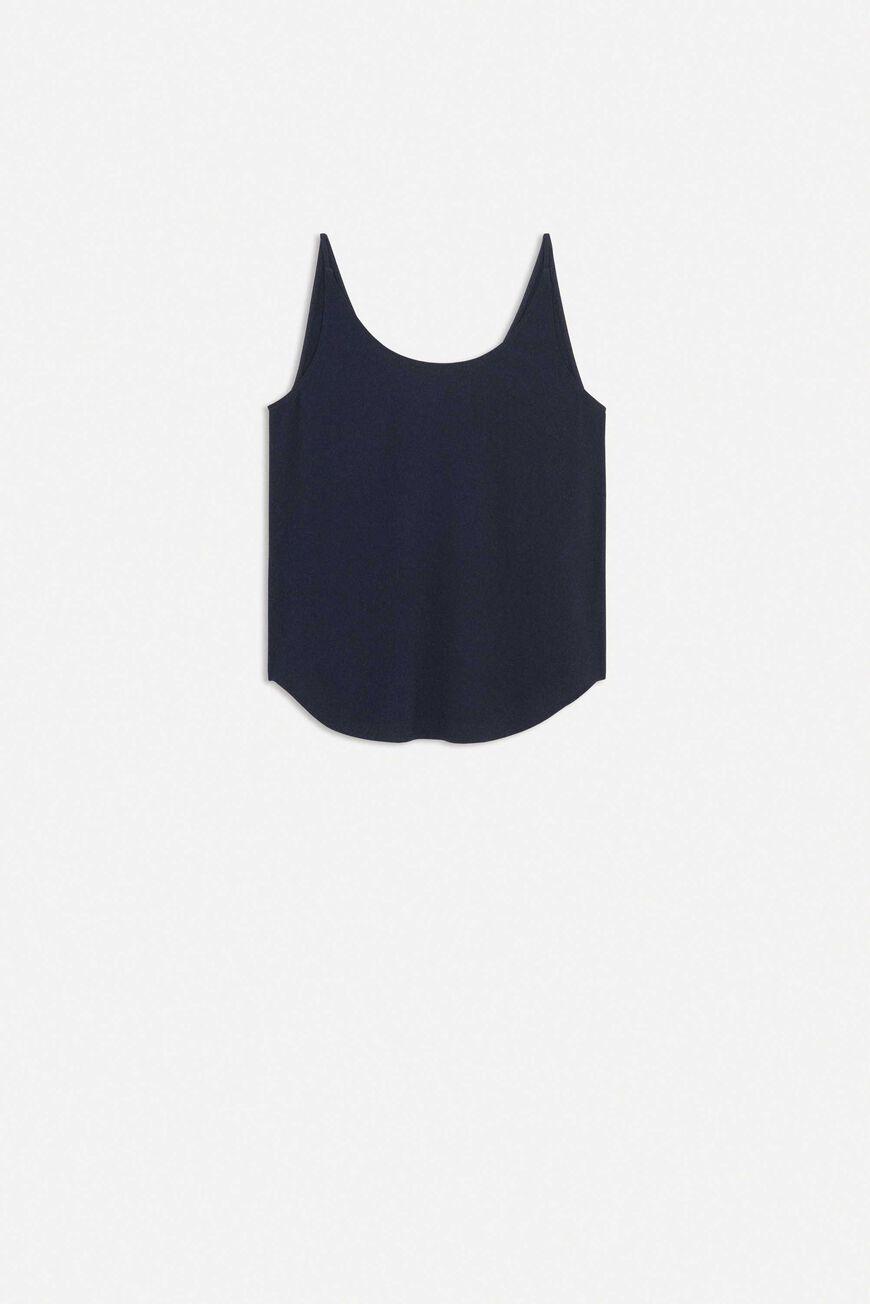 TOP FIGUE tops & chemises BLEUNUIT