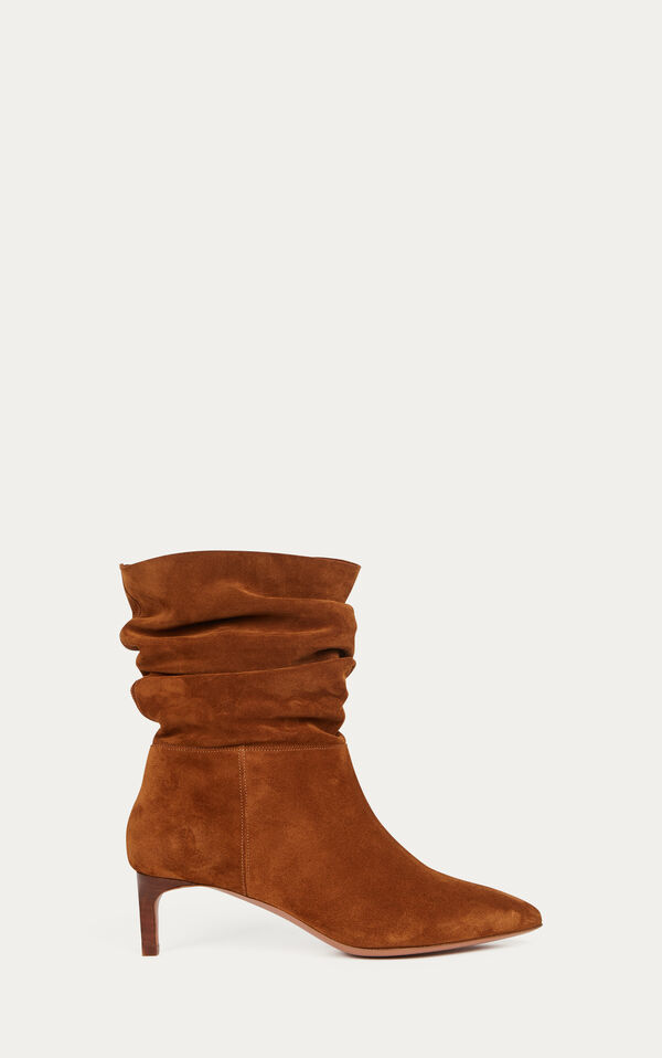 BOOTS CLARYS