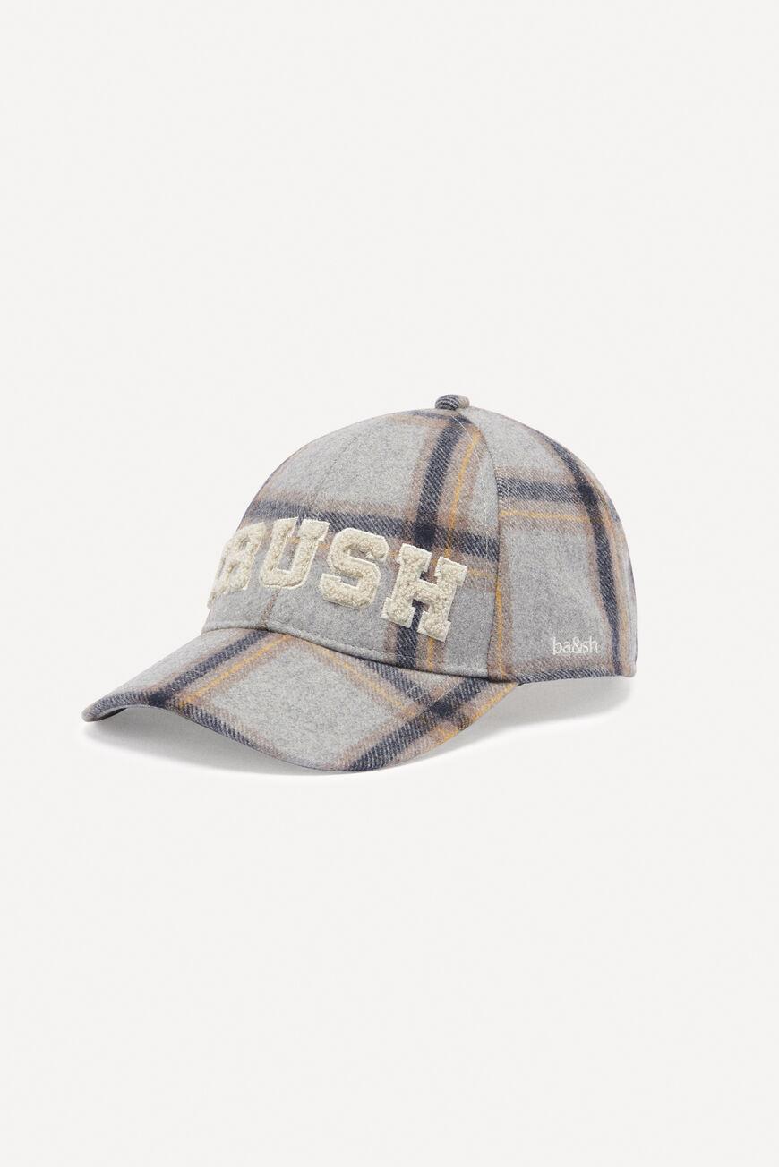CASQUETTE HIGHSCHOOL HATS & CAPS GRIS