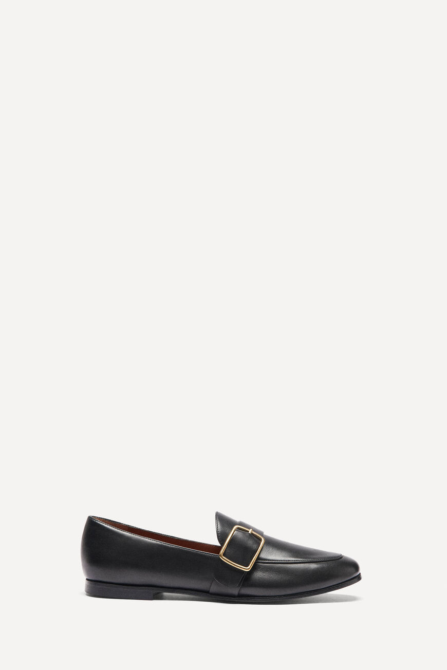 MOCASINES CAMPBELL ZAPATOS NOIR