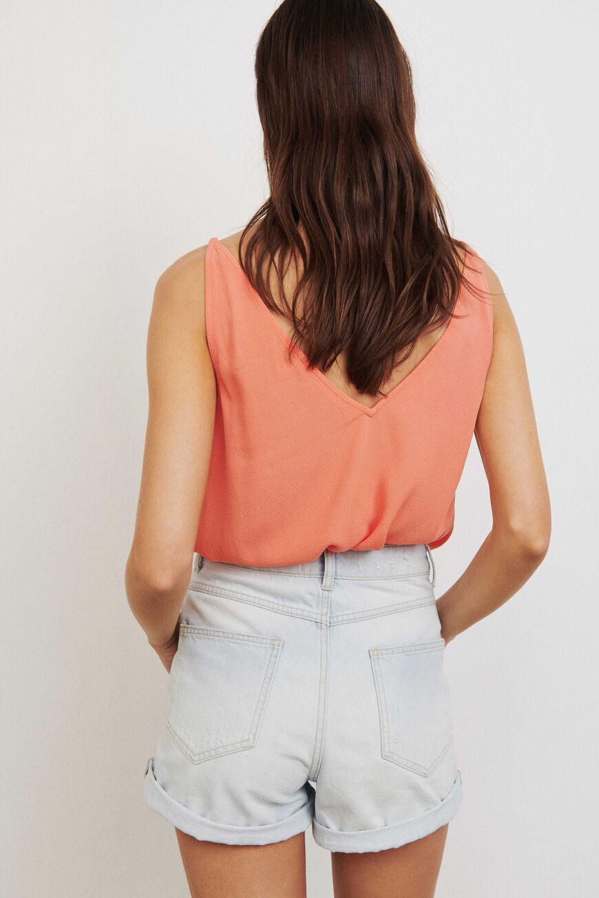 TOP FIGUE tops & chemises CORAIL