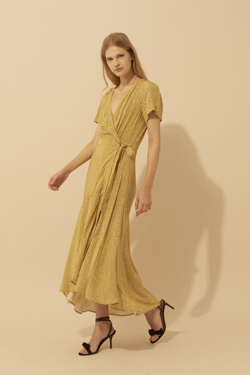 22fc949cc8ee Dresses ba&sh • Long dresses, black dresses, lace dresses