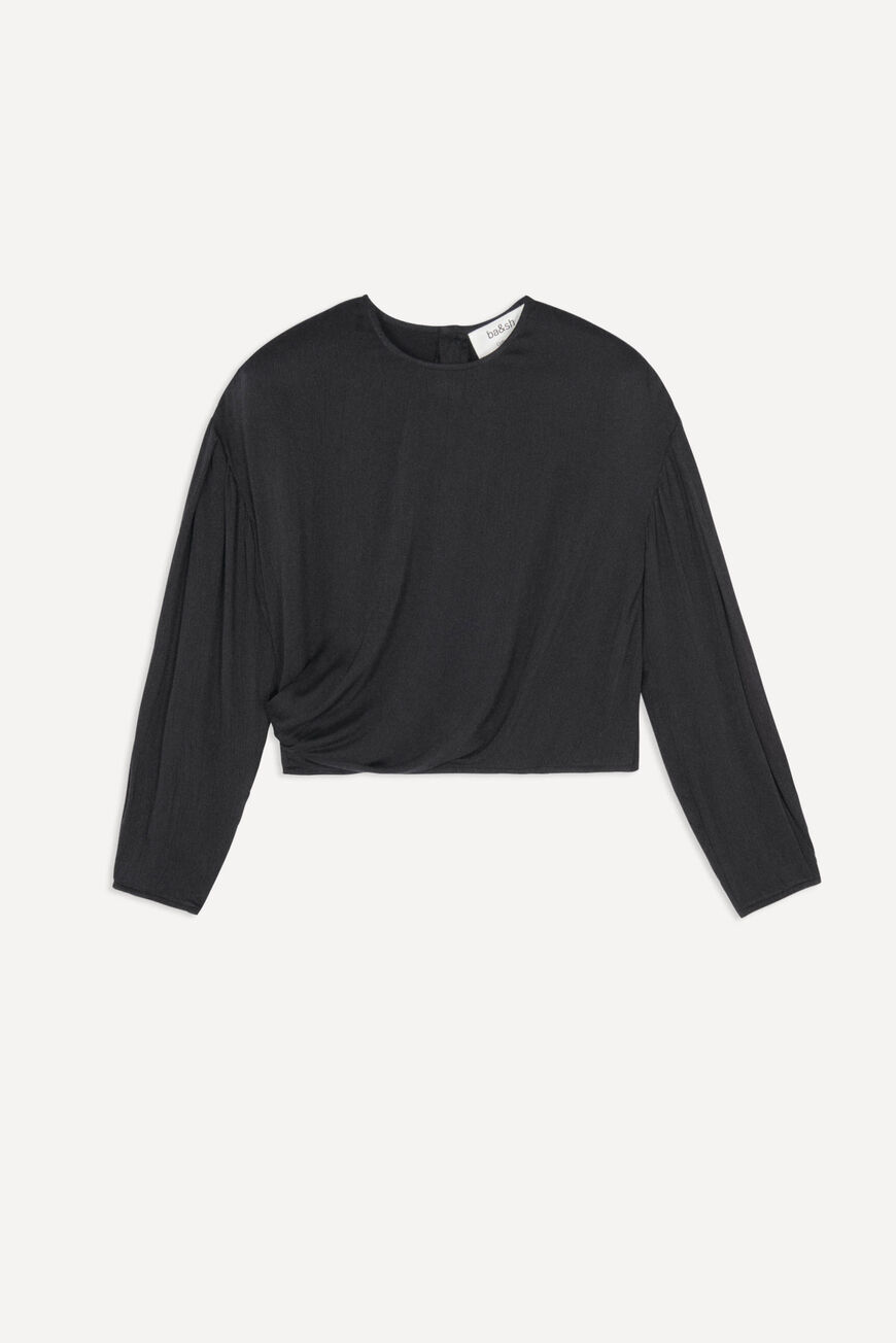 TOP ALIX TOPS & CHEMISES NOIR
