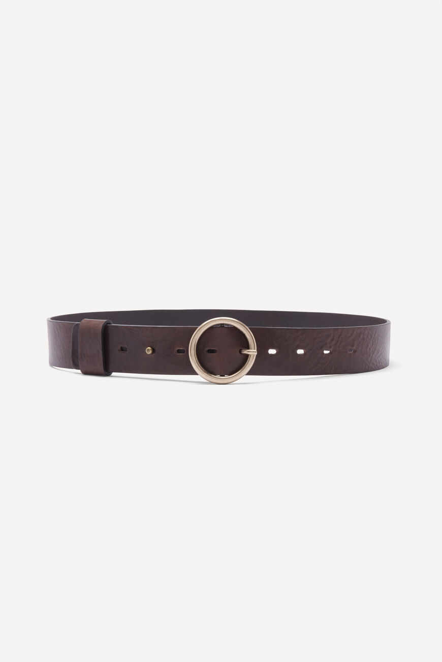 CAMUS BELT LEATHER
