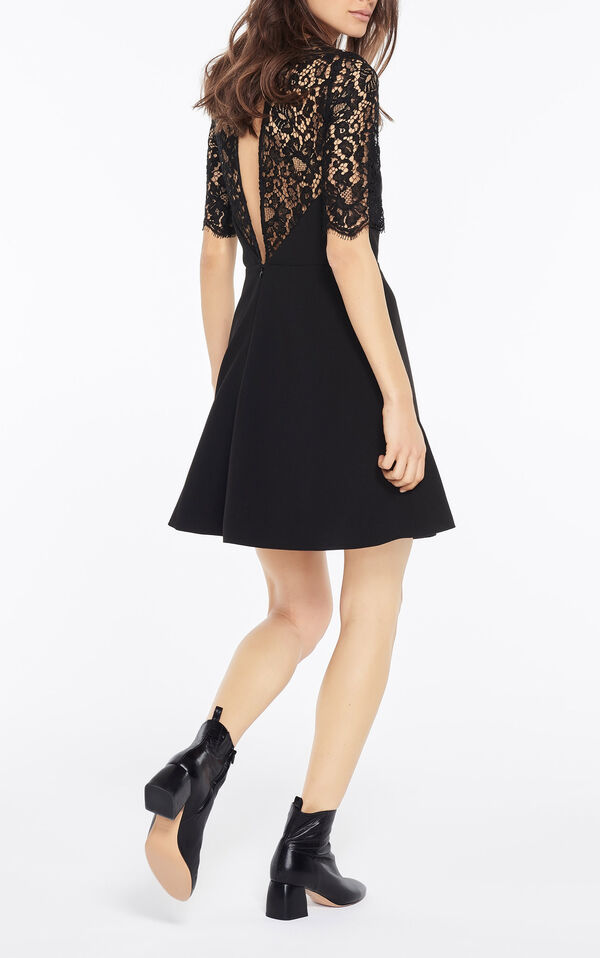 VERLAINE DRESS