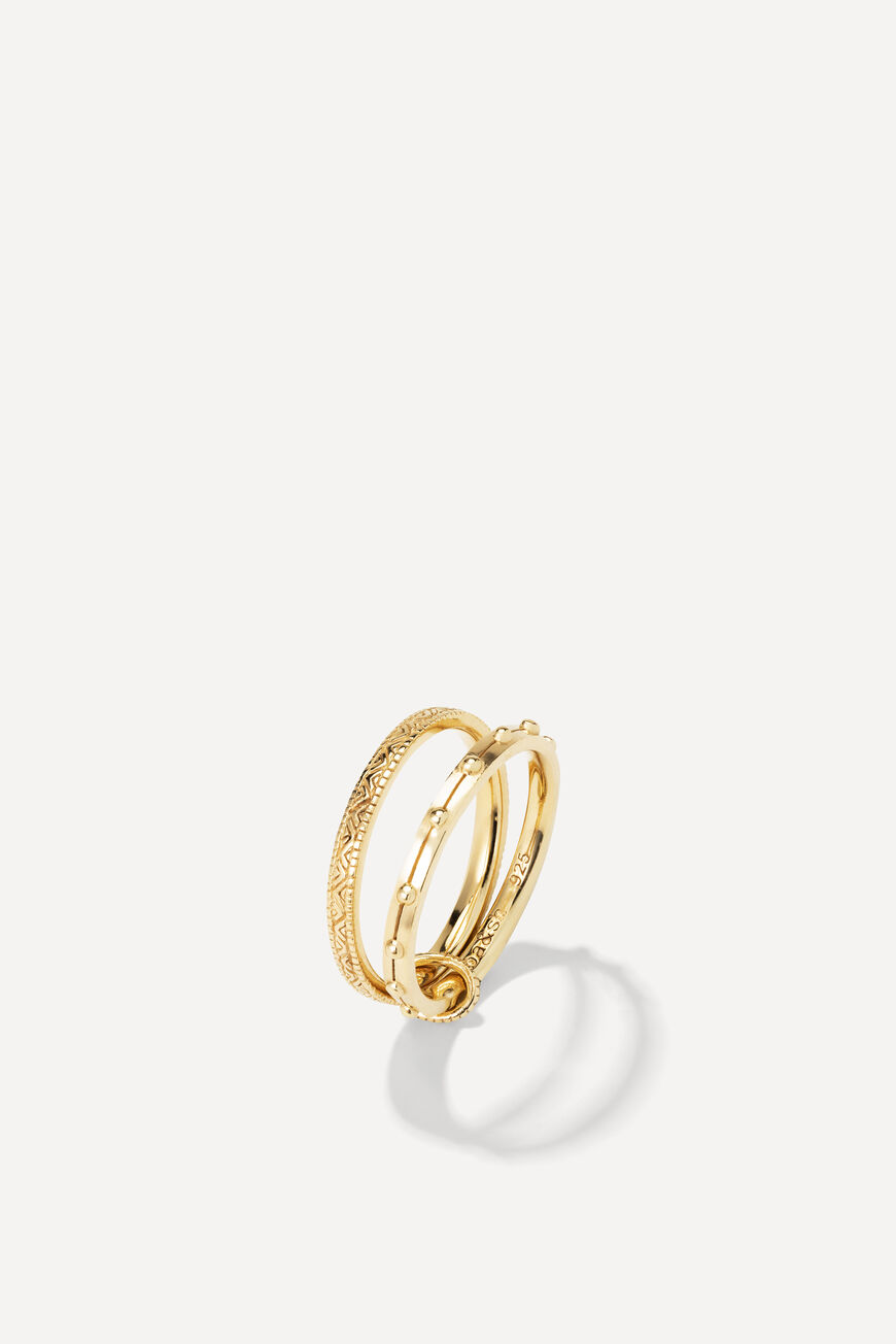 RING ROMY JEWELRY OR