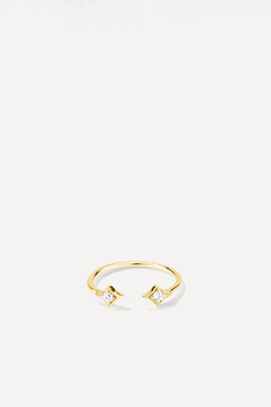 RING ANOKI JEWELS OR