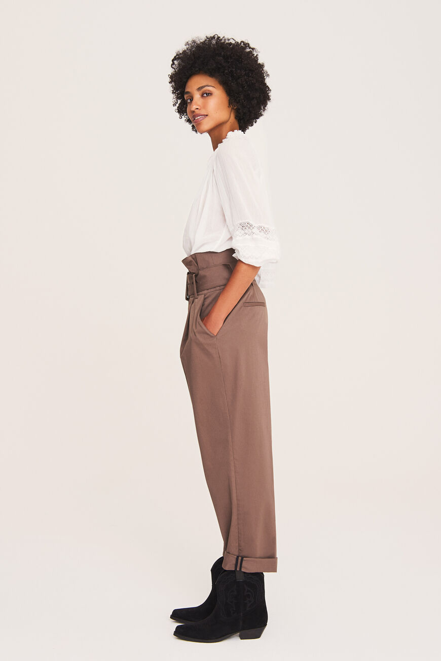 KHOL PANTS TROUSERS