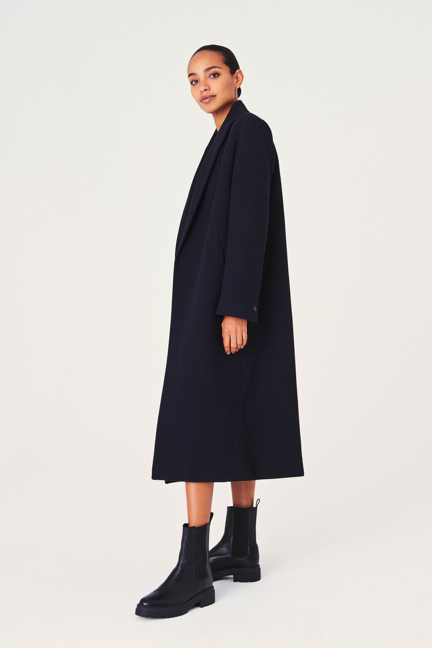 COAT PATI -30% off BLEUNUIT