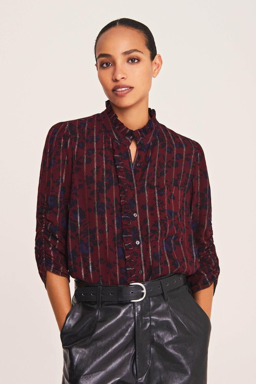 CHEMISE PEYTON TOPS & CHEMISES LIEDEVIN
