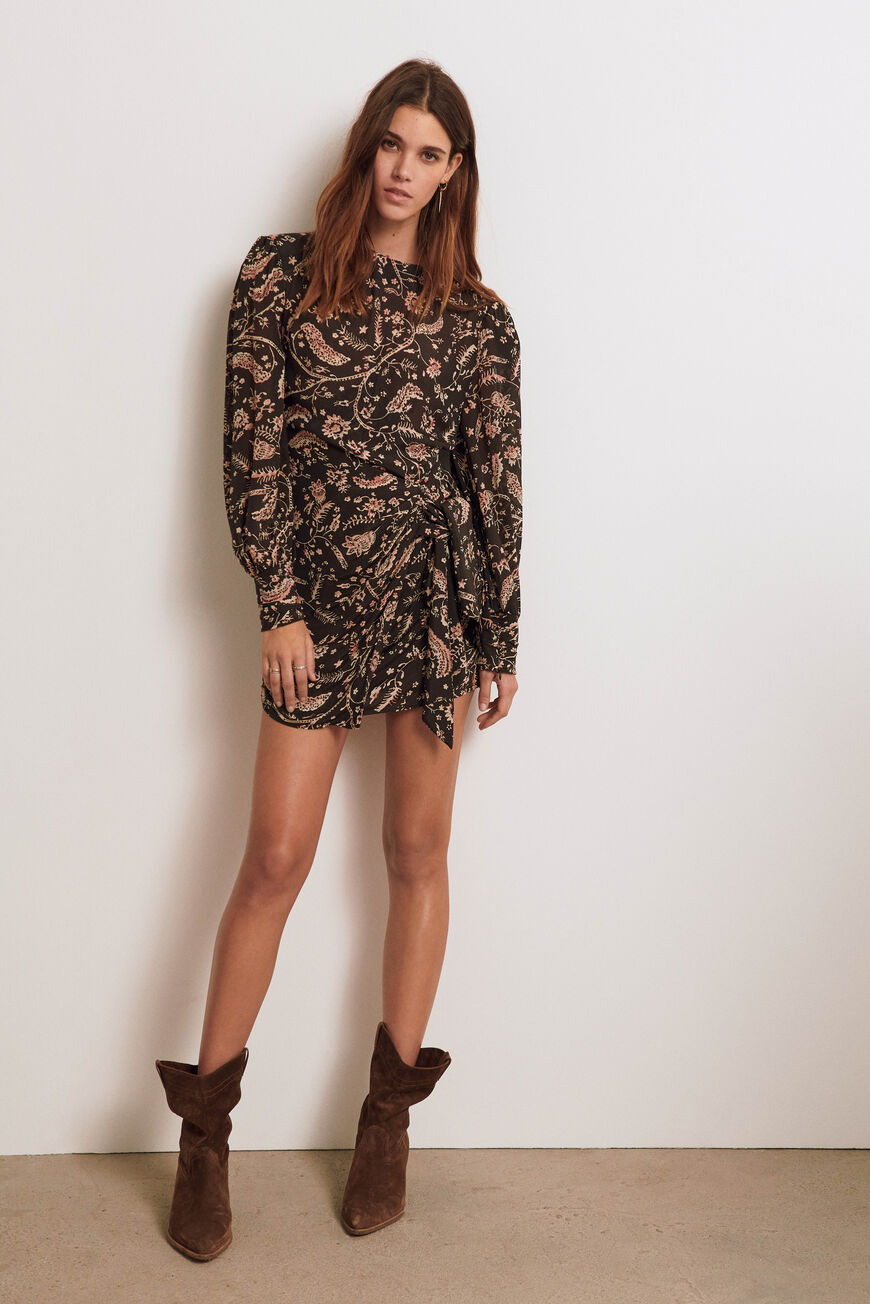 ROBE COSTEL ROBES CARBONE