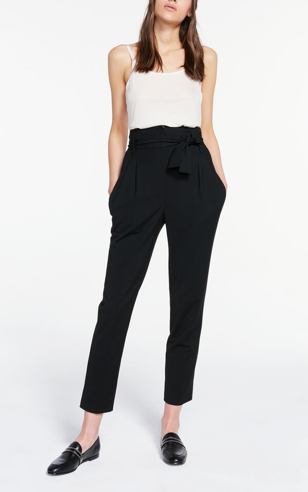 TOMMY TROUSERS