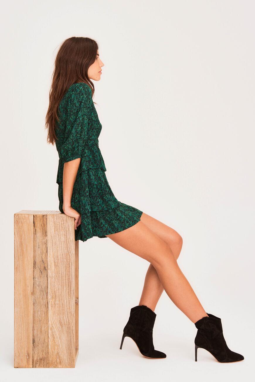 DRESS NINA DRESSES