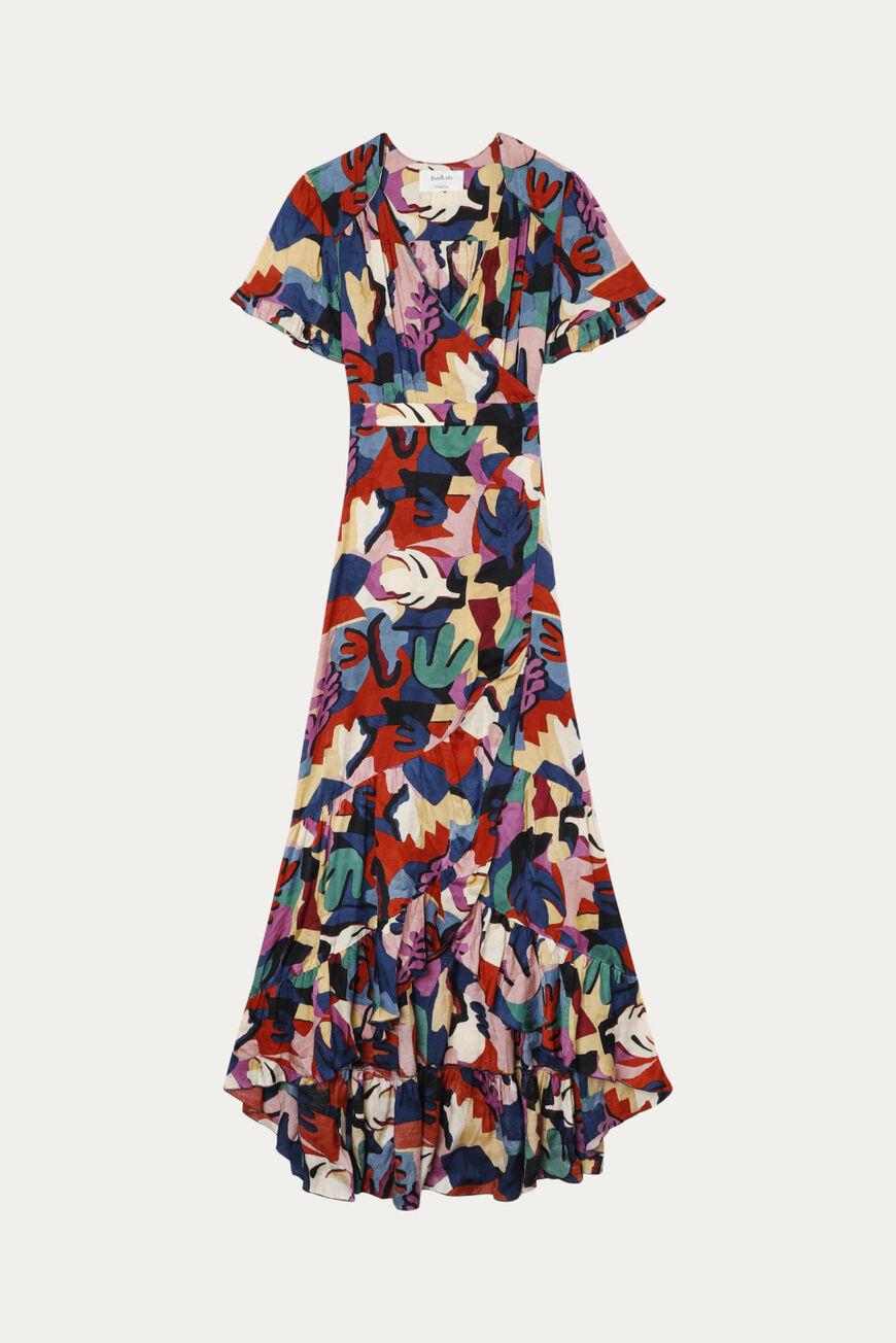DRESS MISSY DRESSES