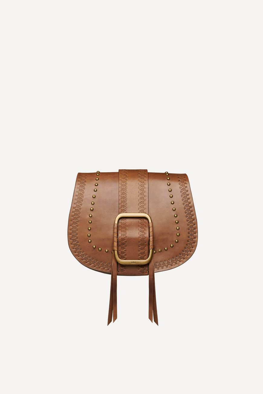 TEDDY S IBIZA BAG -40% off