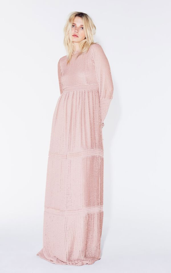 NAELLA DRESS