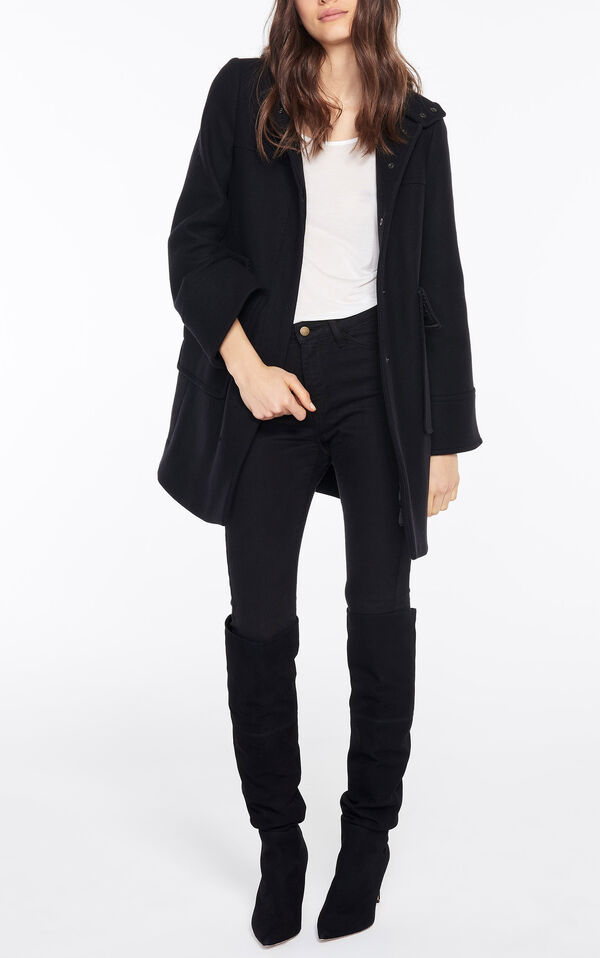 MANTEAU SORRENTO