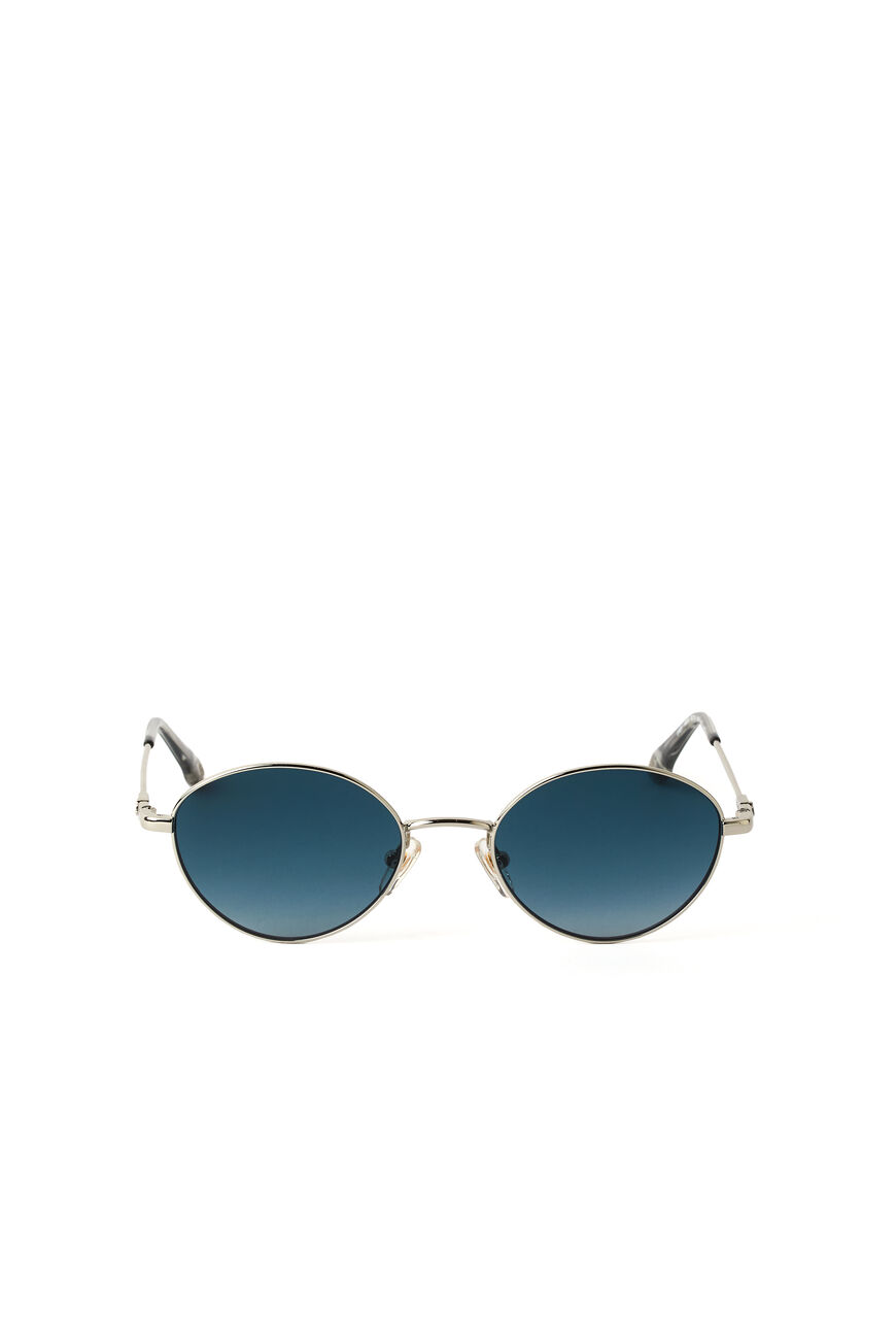 SUNGLASSES LANDY EYEWEAR ARGENT