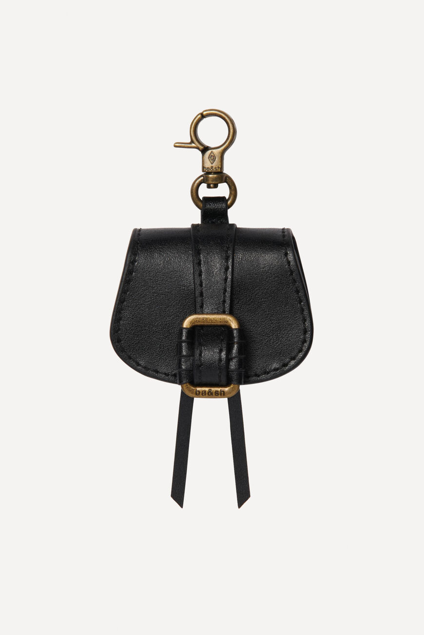 KEYRING TEDDY SMALL LEATHER GOODS