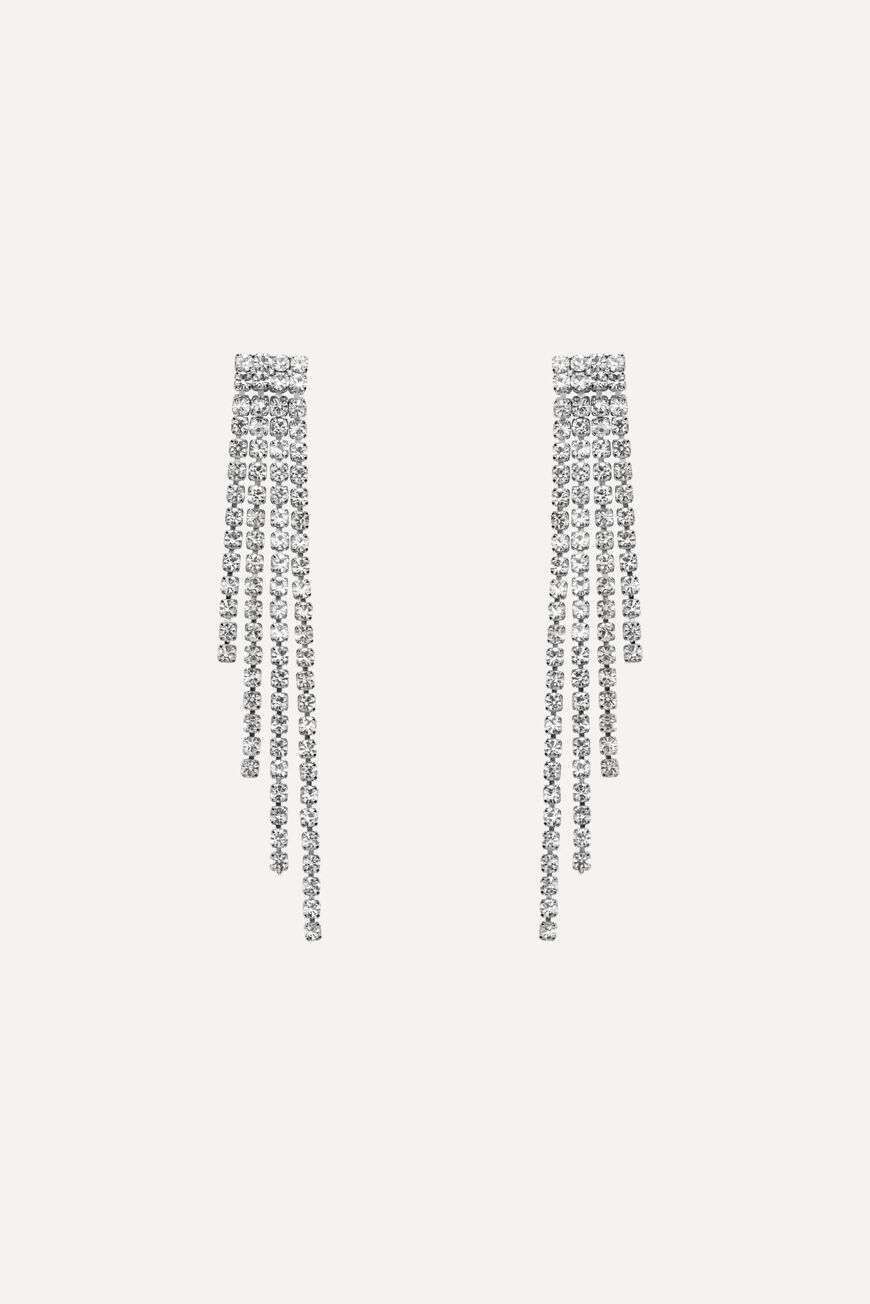 JANICE EARRINGS ACCESSORIES