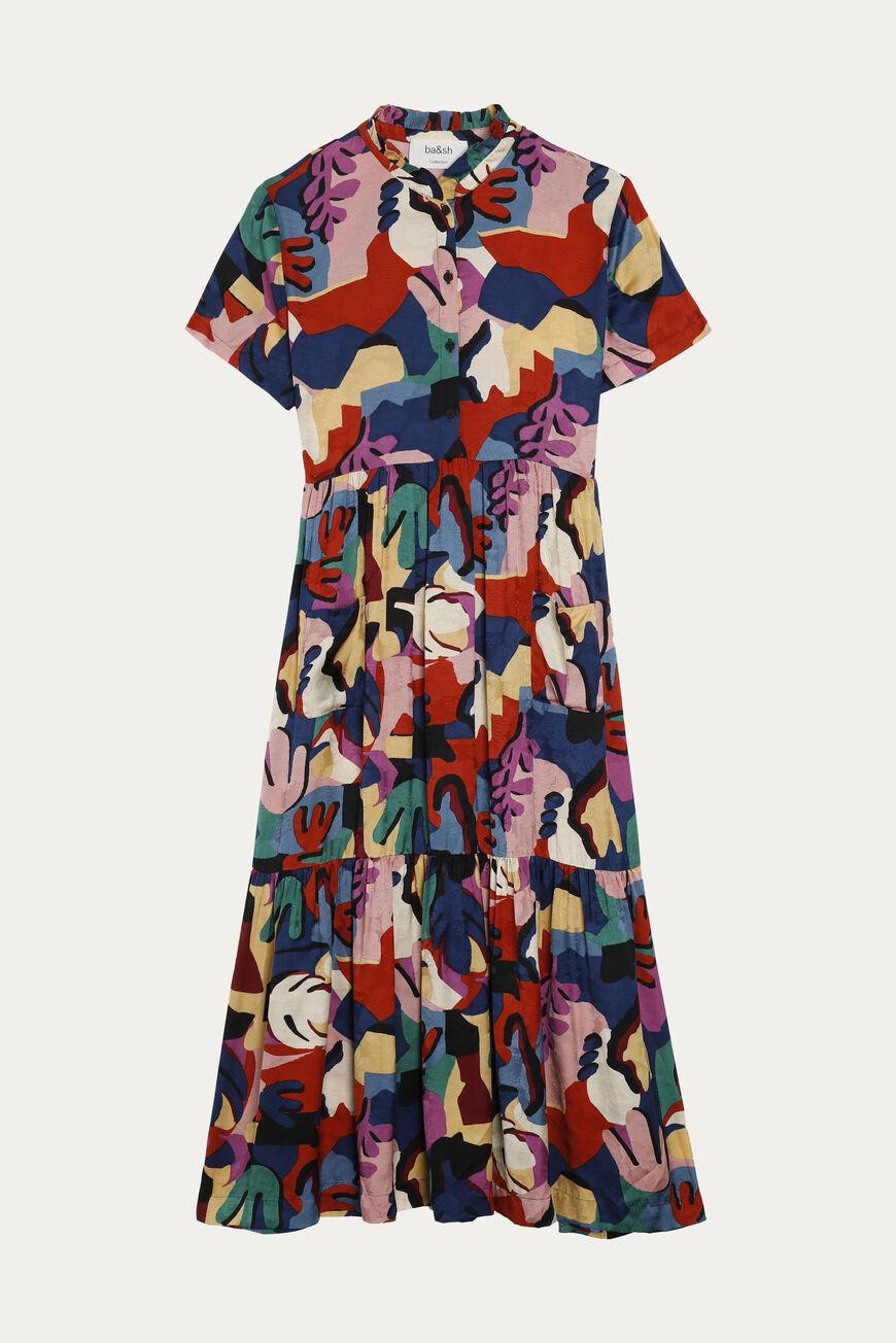 DRESS MADELEINE DRESSES
