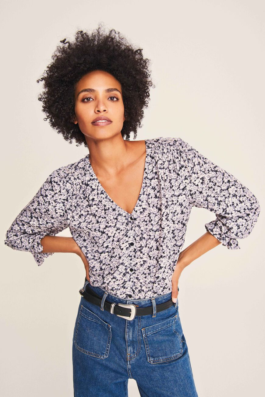 ELSA BLOUSE -50% off